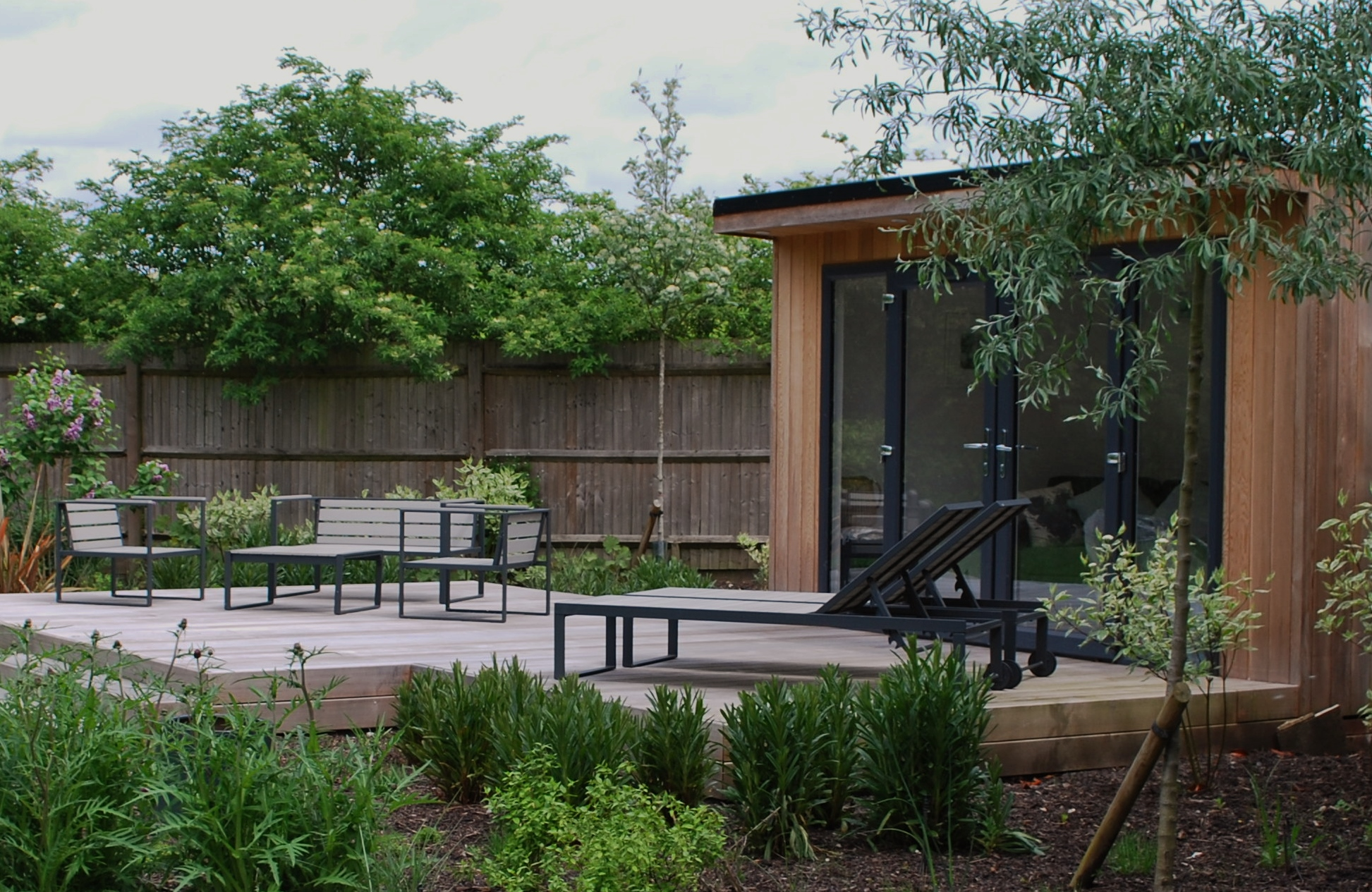 Holme grange farm jacqueline easton easton for Garden designs by jacqueline